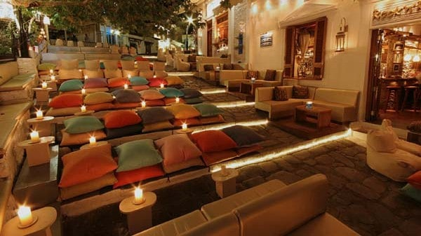The general nightlife is relaxed and revolves around the harbour in ...